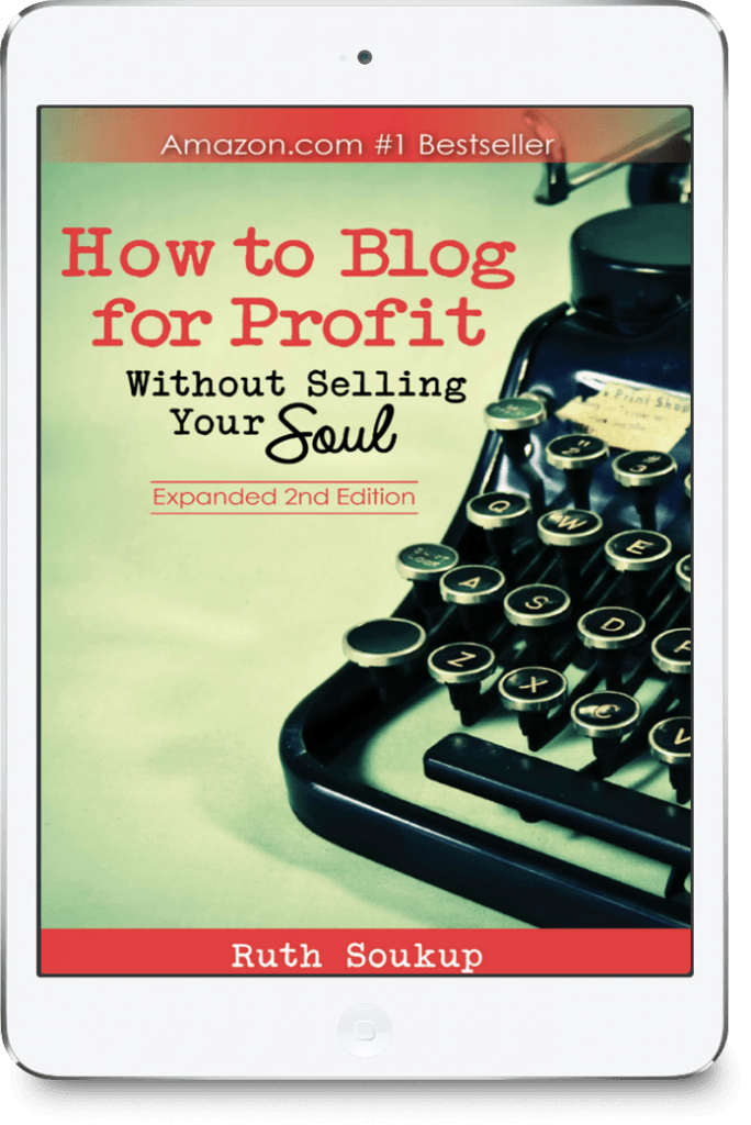 Digital How To Blog for Profit