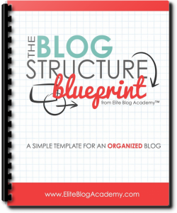 blogstructureblueprint