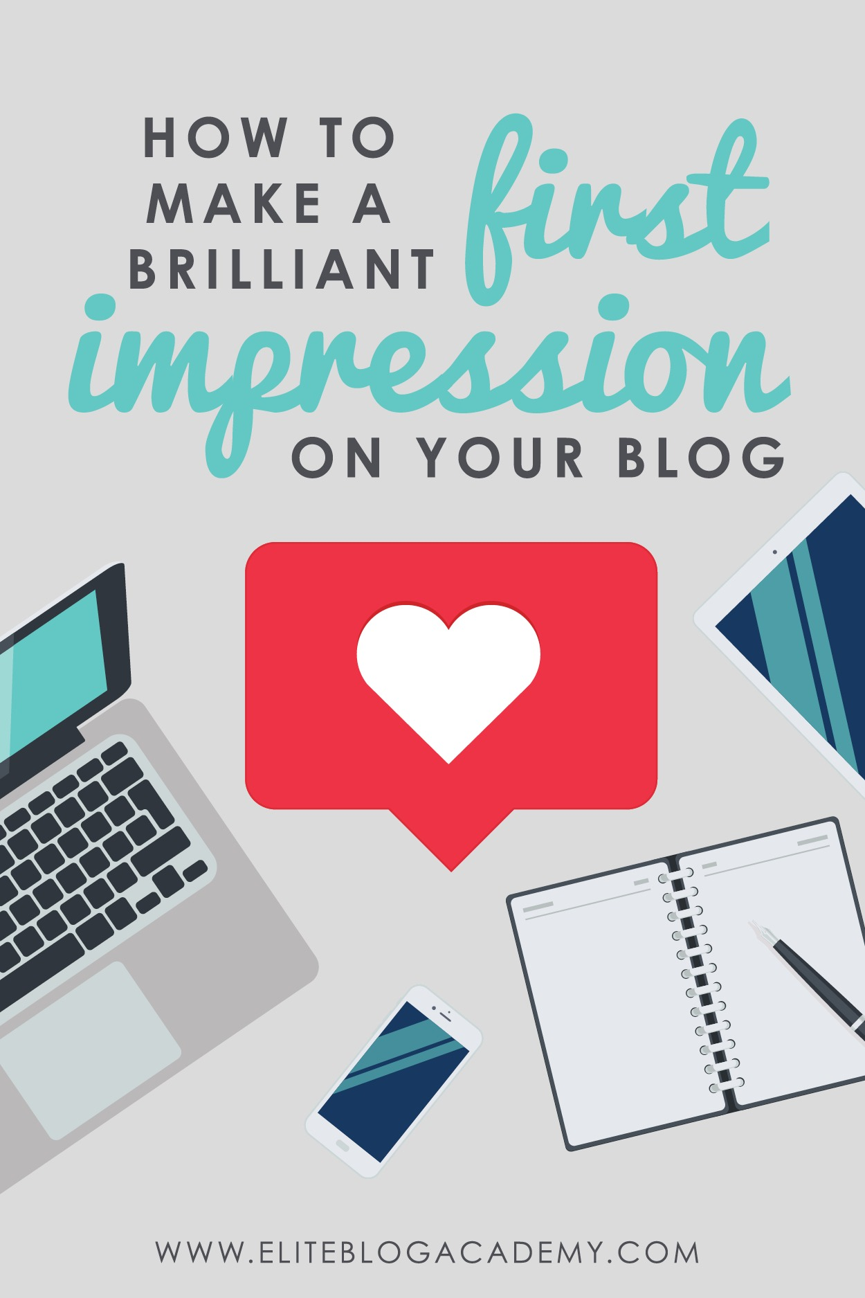 You have only seconds to make a brilliant first impression on your blog. Don't miss these blog organization strategies to help you reel your blog readers to keep coming back for more!