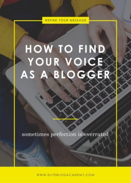 planning your blog content