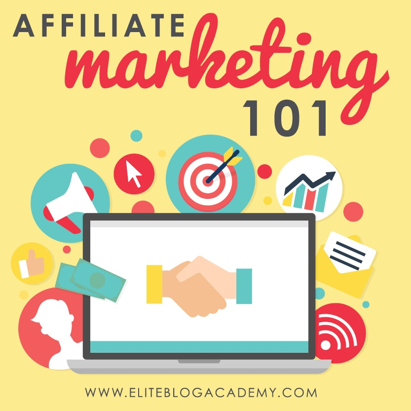 Want to make more money on your blog but nervous you'll come across as a pushy salesperson? Don't miss this guide for using affiliate marketing to earn more money and keep your readers' trust! #affiliatemarketing #marketing #makemoneyblogging #blogging #bloggingtips
