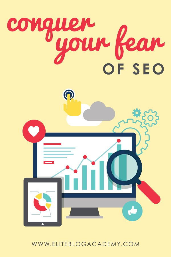 Want your blog to rank higher in Google, but overwhelmed by the hundreds of SEO strategies floating around? Don't miss these 10 tips for optimizing your blog without losing your sanity!