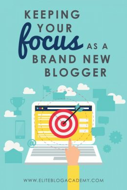 Launching a blog and not sure where to start? Here are the 2 most important things you should focus on as a new blogger (and 6 things you should skip!) #bloggingtips #newbloggers #blogging #onlinebusiness #businesstips #writing #writingtips