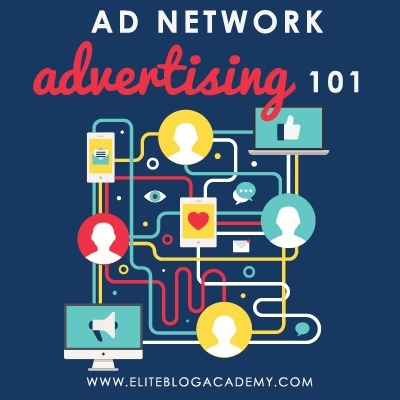 Ad networks are great way to monetize your blog, but they can also be confusing. Use this beginner's guide to learn how to make money with ad networks. #makemoneyblogging #makemoneyonline #adnetworks #onlineadvertising #blogging #bloggingtips #monetization #blogmonetization