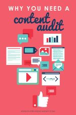 Why You Need a Content Audit