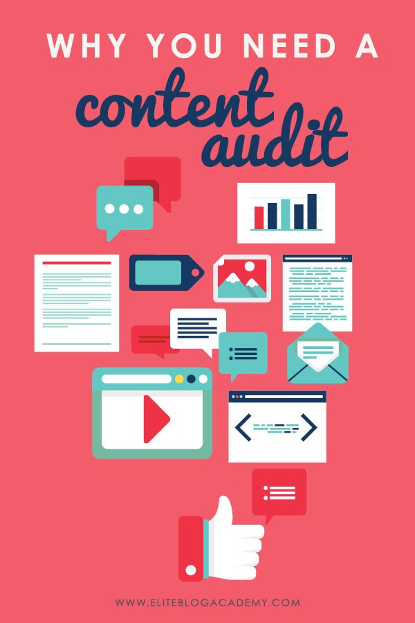 Don't let your blog get left behind! With the blogosphere is constantly evolving, your blog could be in need of some important updates. To keep your blog fresh, engaging, and optimized for SEO, check out this step-by-step guide on conducting a content audit today!