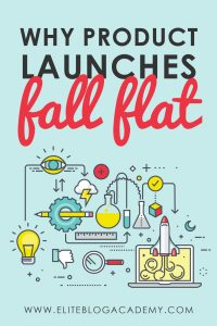 Why Product Launches Fall Flat