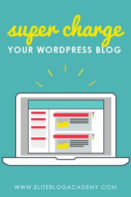 Use WordPress for your blog? Then you know how big of a chore choosing the right plugins can be. Check out the best free plugins that will supercharge your blog! #wordpressblog #wordpressplugins #freeblogresources