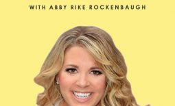What Happens After Rock Bottom with Abby Rike Rockenbaugh | Do It Scared Podcast with Ruth Soukup | How to move forward when tragedy strikes