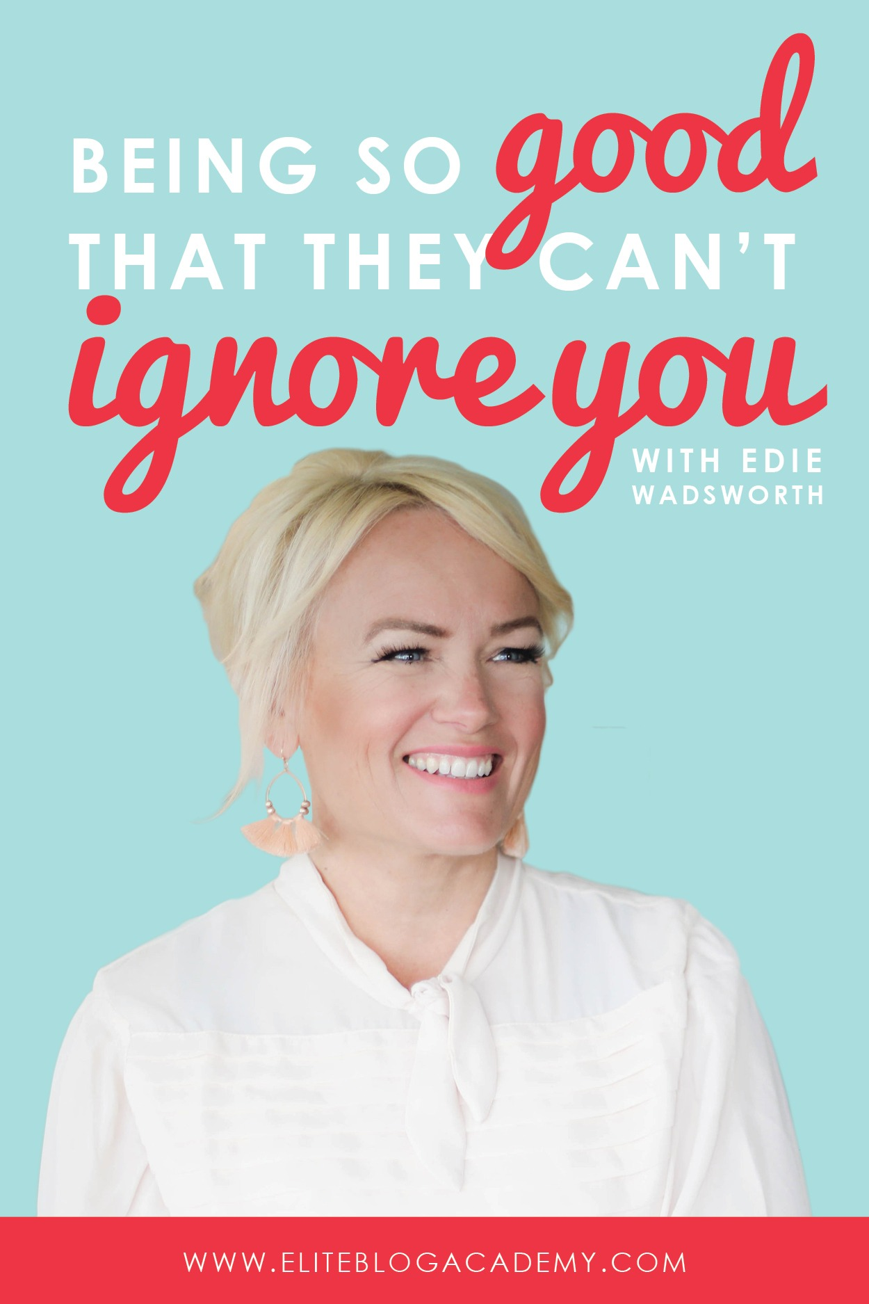 Life isn't easy. But can you imagine how boring everything would be if it was? On Ep #10 of the Do It Scared Podcast, Dr. Edie Wadsworth, shares just how dark and difficult life can be But that's never stopped her from taking chances & following her heart! #doitscaredpodcast #ruthsoukup #ediewadsworth #doitscared