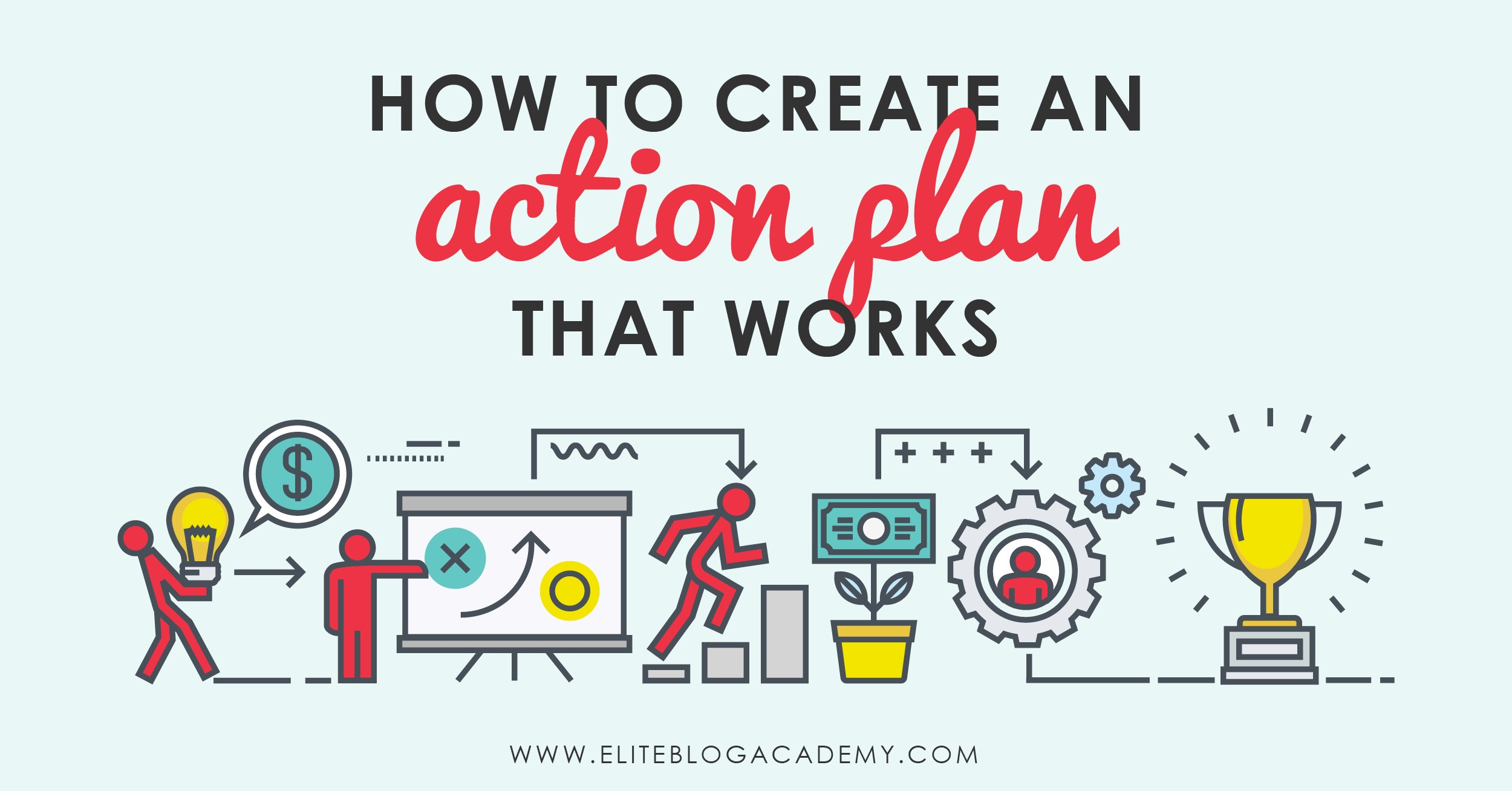 how to make an effective action plan