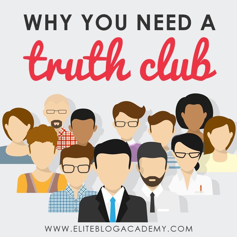 #doitscaredpodcast #truthclub #findyourtribe #meaningfulfriendships #ruthsoukup