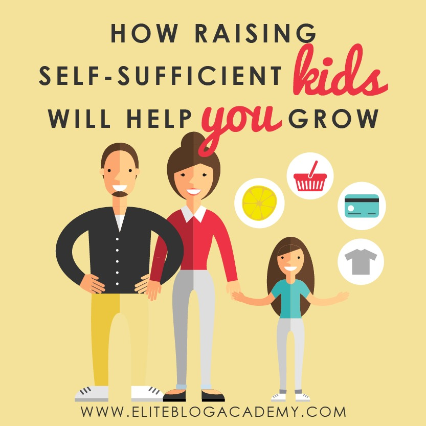 """Let's face it, parenting is HARD. How do we balance our desire to give them everything with the need to let them figure things out for themselves? In this episode of the #doitscaredpodcast, where Ruth talks about how to raise """"free range kids"""" and give them their indepenedence w/o neglecting your parental responsibilities! #eliteblogacademy #doitscared #doitscaredpodcast #doitscaredmovement #parenting #ruthsoukup"""