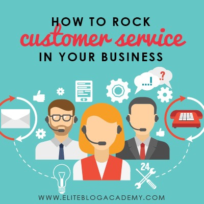 #eliteblogacademy #customerservice #blogging #growyourbusiness #growyourblog