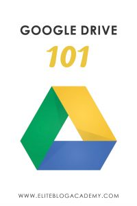 Why You and Your Growing Business Need Google Team Drive