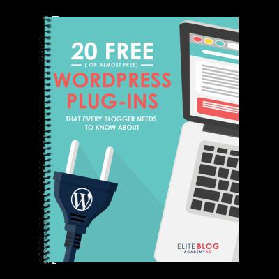20 Free WordPress Plugins3D