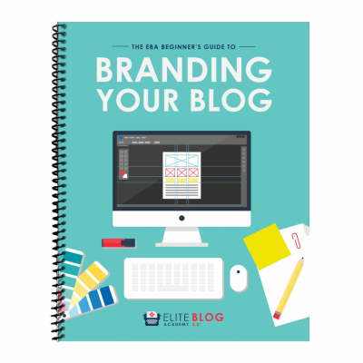 Brand and Design Your Blog 3D