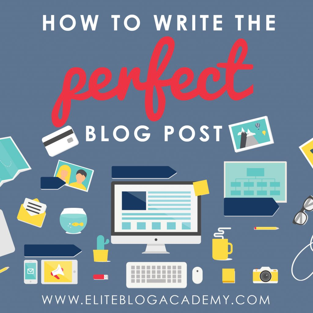 Did you know that nearly every viral post has 4 elements in common? In this blog post, we'll walk you through those 4 elements of the perfect blog post step-by-step so that you can start incorporating them into your own blog for maximum success!