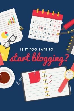 "Considering starting a blog, but discouraged by all the naysayers who say blogging is ""dead"" or oversaturated? Here's the truth: There's never been a better time to be a blogger than right now. Here are 3 reasons why you shouldn't put off starting a blog for one more minute!"