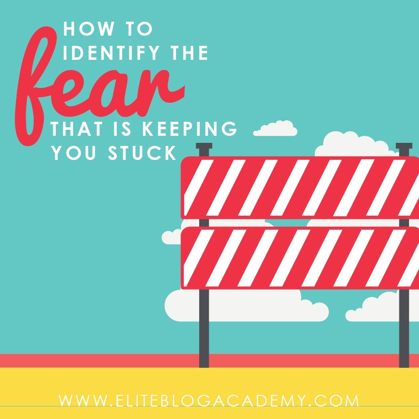 The truth is, fear can hold us back in life. But did you know that not all fear is created equal? Don't miss these 7 unique & distinct ways that fear manifests itself in our lives and holds us back—something we call the 7 Fear Archetypes. Learn how to name your fear and then conquer it once and for all!
