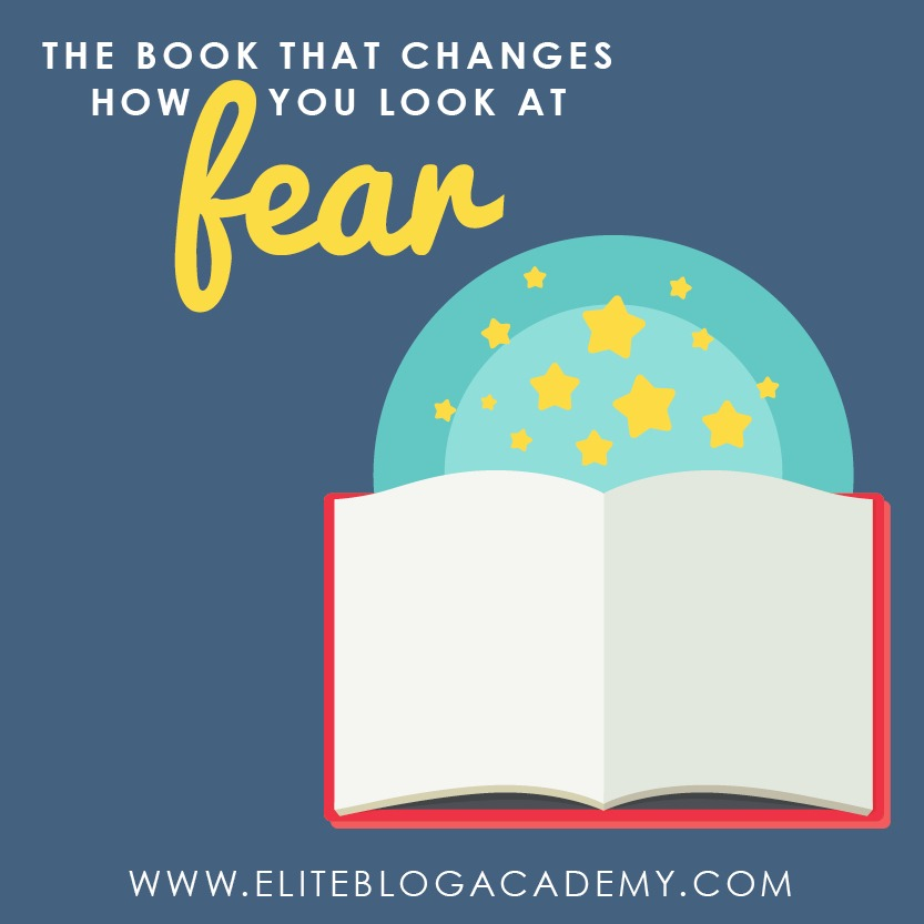 This book will change the way to look at fear and how it plays a part in your life.