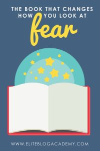 The Book That Changes How You Look at Fear