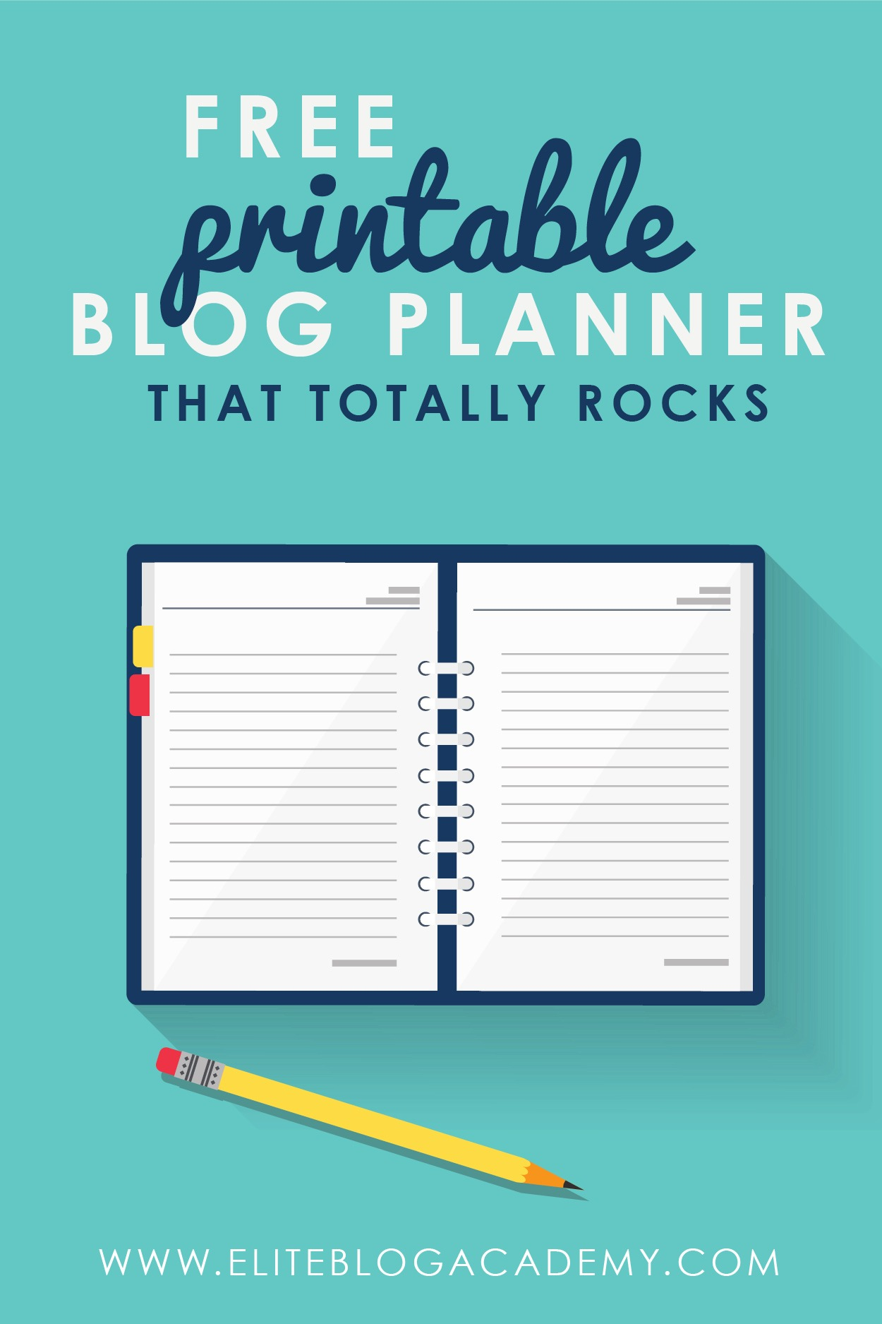 Got blogging overwhelm? A clear blog structure is CRITICAL to a blogger's success. Find out how to organize YOUR blog with this free blog planner from Elite Blog Academy so that your readers can always find exactly what they're looking for and become raving fans!