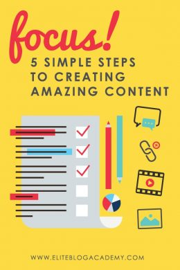 EBA_FOCUS! 5 Simple Steps to Creating Amazing Content_Vertical